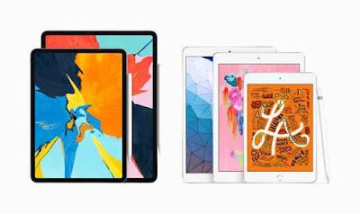 شركة آبل ستطلق جهاز ماك وجهازي آيباد في النصف الثاني من سنة 2020,آبل,ابل,ايباد,آيباد,ماك,اي ماك,ايفون,iMac,iPhone,iPad,iPad Mini,Apple,WWDC2020