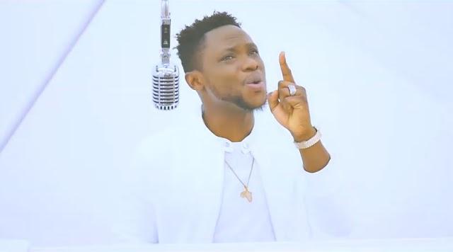 Music Video: Thobbie - 'You are Still God' (Dir. by Oluyinka Davids) || @thobbieofficial