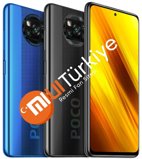 Poco X3: Specifications, Features and Launch