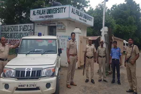 faridabad-police-tightened-security-as-dhara-370-removed-from-jk