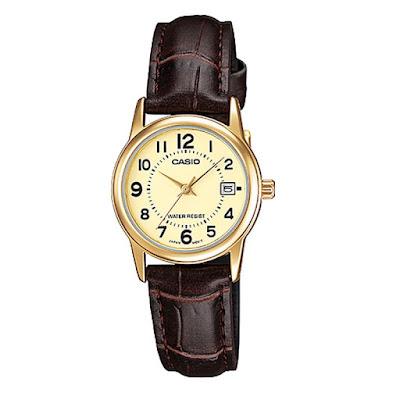 Casio Women's Wrist Watch