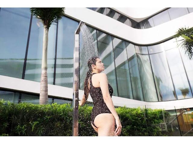 BOOTY GOALS: Mga Celebrities Na May Malalaking Likod!