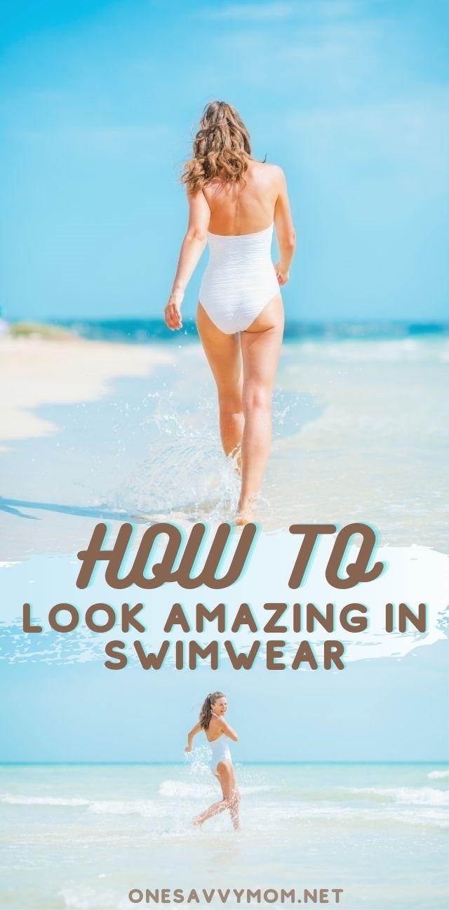 Perfect Swim Suit For Body Type