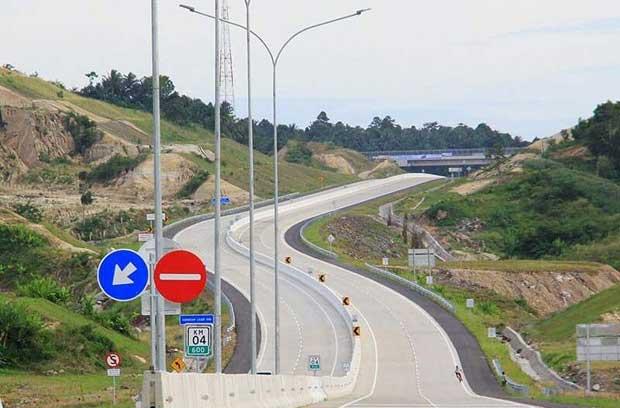 Tol Cigatas  mendorong Percepatan Peningkatan Perekonomian Masyarakat Jabar Selatan