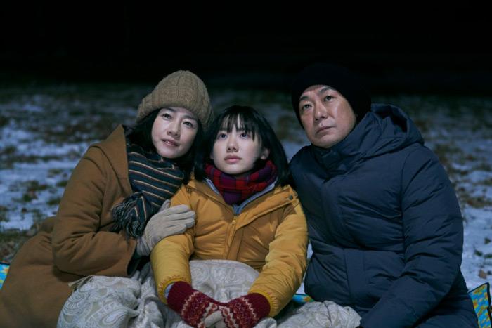 Hoshi no Ko film - Tatsushi Omori