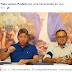 Live do prefeito TLemos acontece com mais de mil questionamentos da população