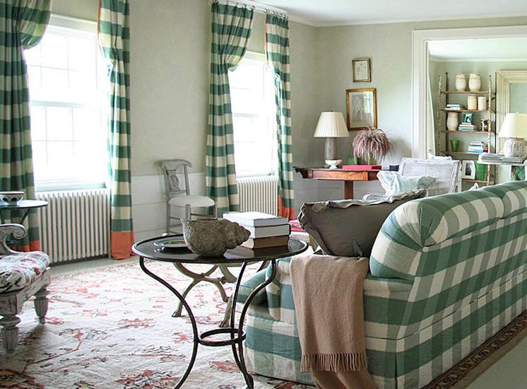 Anna Wintour's Long Island Escape {Modern Farmhouse}