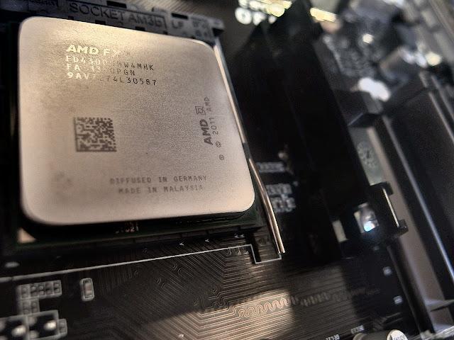 Processor types, processor ke baare me