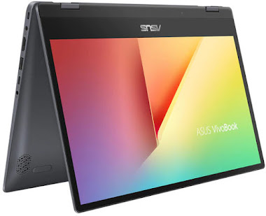 Asus VivoBook Flip 14 TM420IA-EC041T