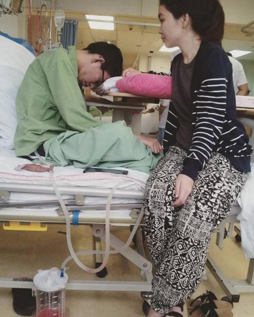Luahan Seorang Kakak Sedih Melihat Adik Menderita Akibat Vape
