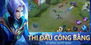 Game Mobile Legend VNG Apk