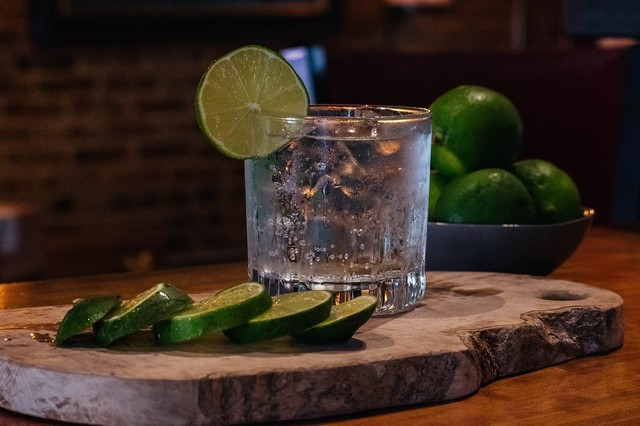 gin eredete