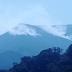 Detectan un incendio forestal en la zona de San Andrés