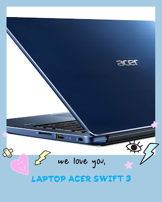 Laptop Acer Swift 3