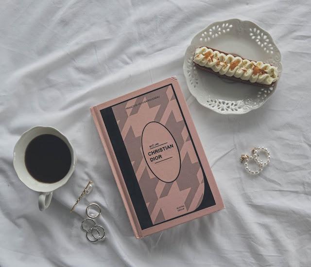 Być Jak Christian Dior FRANÇOIS-OLIVIER ROUSSEAU