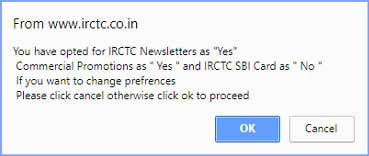 IRCTC ID Create kaise kare