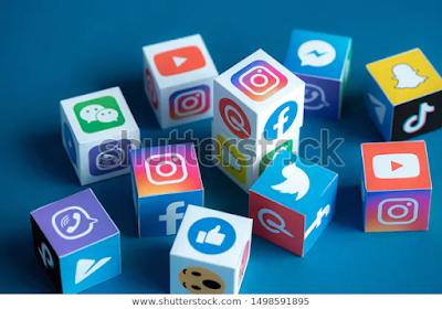 Tren Media Sosial yang Harus Kamu Tahu, Ini Daftarnya!
