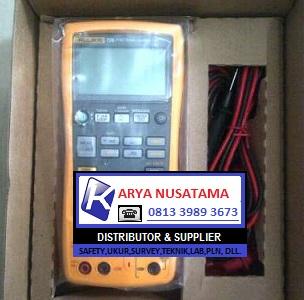 Jual Fluke 726 Multifunction Calibrator di Malang