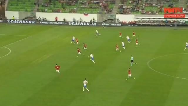 مشاهدة مباراة كرواتيا وتونس في مباراة ودية tunisia vs croatia