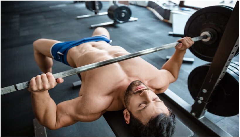 Top five Pectoral effort Exercises to induce That distinct Chest