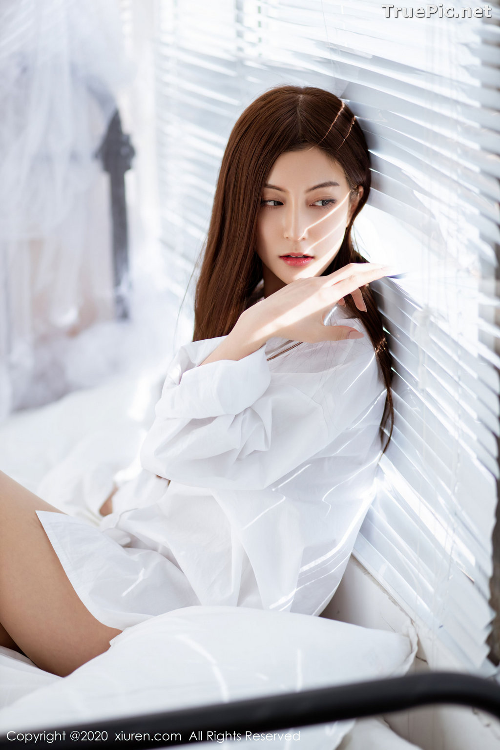 Image XIUREN No.2545 – Chinese Sexy Model – 林文文yooki - TruePic.net - Picture-3