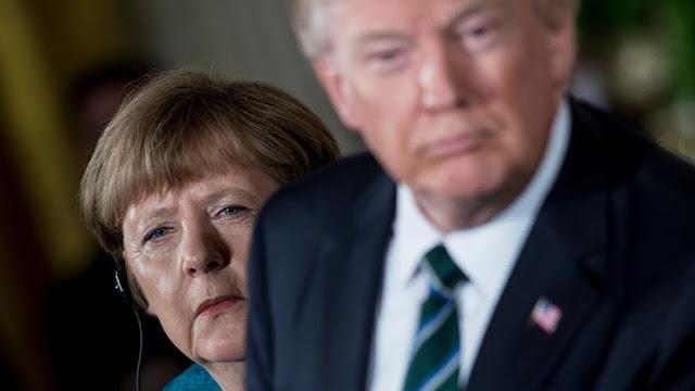 ΗΠΑ: Σχέδια για απόσυρση στρατιωτών από τη Γερμανία
