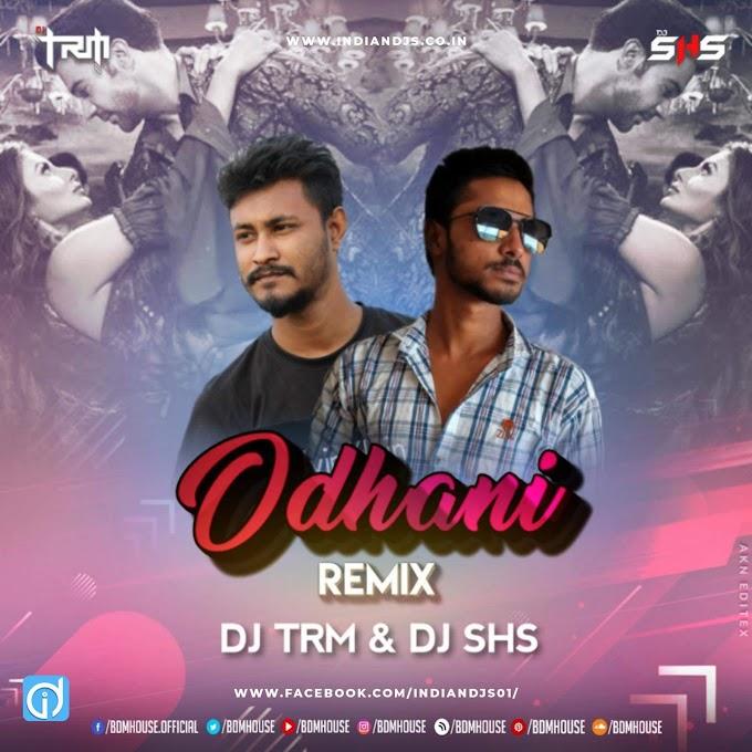 Odhani-MIC (Tapori Dance Mix) DJ TRM x DJ SHS indiandjs 320Kbps