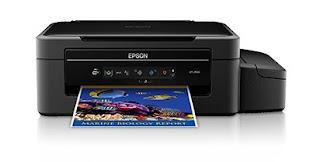 Epson Expression ET-2500 Driver Download