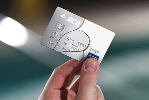 Cara Pengajuan Aplikasi Kartu Kredit BCA Online