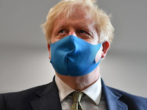 Inglaterra: Boris Johnson anuncia el confinamiento para frenar la segunda ola de contagios