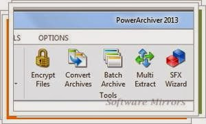 PowerArchiver 2013 14.02.03 Download