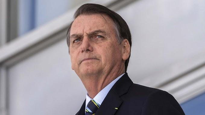 Reforma pode gerar 4,3 milhões de empregos até 2022, diz Bolsonaro