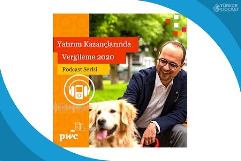 Umurcan Gago ile Yatırım Kazançlarında Vergileme 2020 Podcast