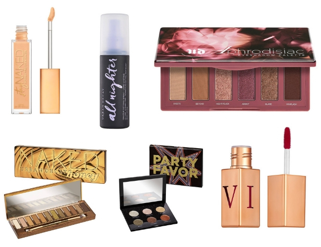 Black Friday en Urban Decay