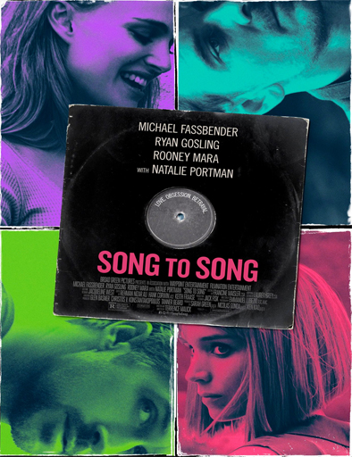 Ver Song to Song (2017) Online