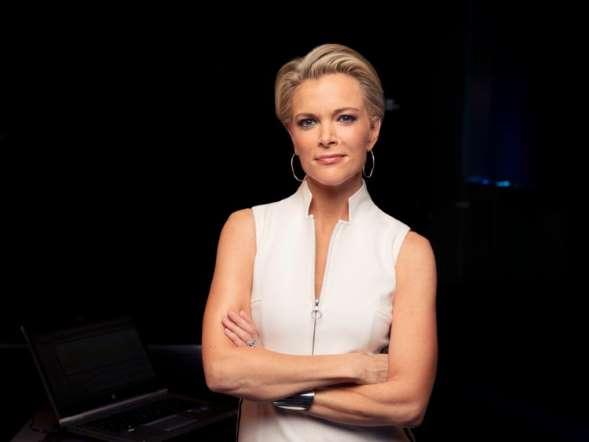 Megyn Kelly is now one of the highest-paid hosts on TV — here's where her salary ranks