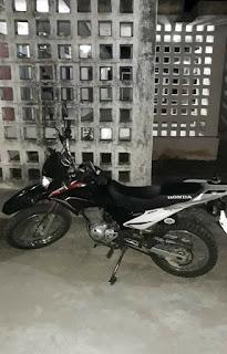 Após troca de tiros com policiais do 4º BPM, suspeito de roubo é preso em Juarez Távora