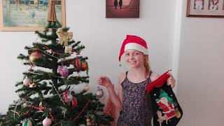Christmas Time, Christmas Room Tour, Holiday Season, Hannah R, The Different Girl