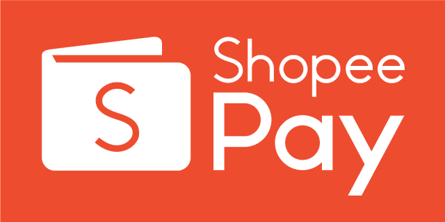logo shopee pay