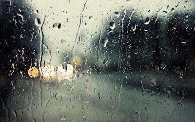 Gambar Hujan Terbaru Rintik Hujan Rinai Sedih Hati Galau