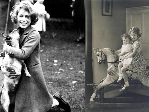 90 urodziny Elżbiety II + nowe zdjęcia królowej z prawnukami!