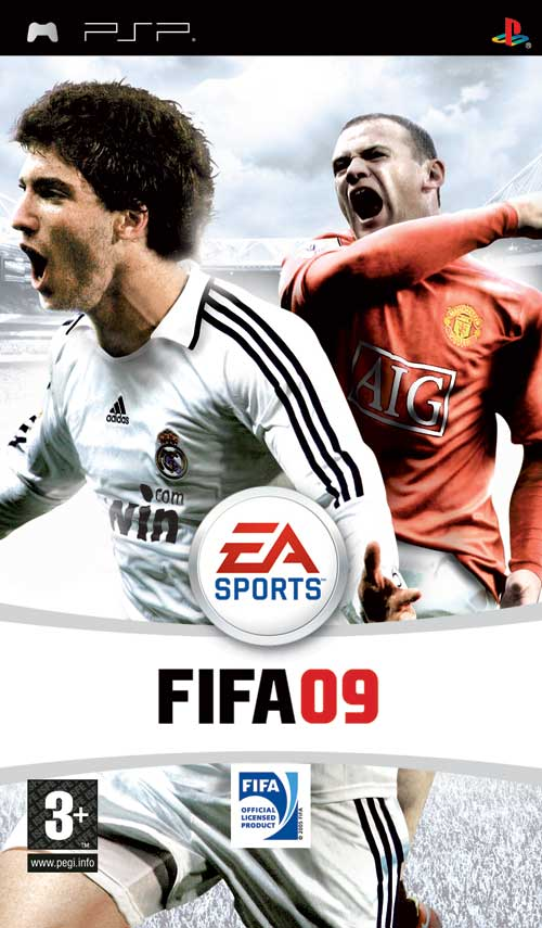 game and ame: fifa 2009 psp cso