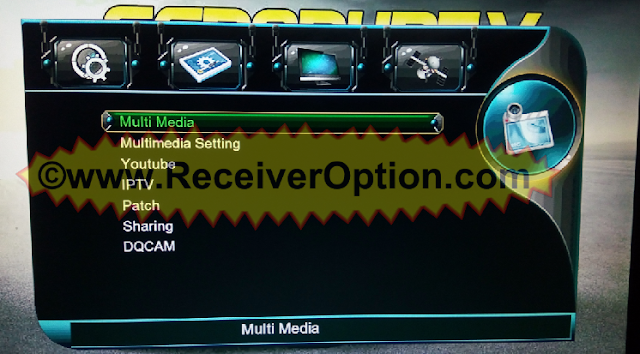 1506T SCB4 MENU TYPE NEW SOFTWARE WITH FARRARI IPTV SERIES
