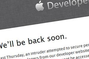 Hacker Jebol Situs Developer Apple dan Forum Ubuntu