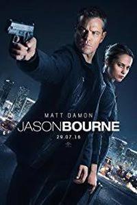 Jason Bourne (2016) Movie (Dual Audio) (Hindi-English) 480p-720p-1080p