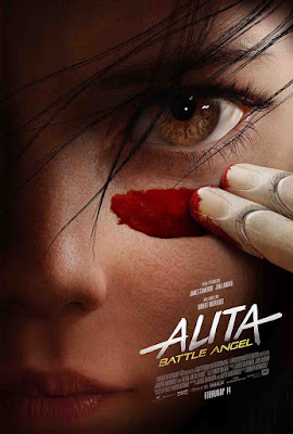 Film Alita Battle Angel
