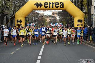 25° maratonina di Busto Arsizio