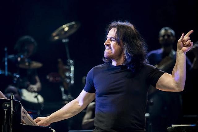 Venta de boletos para Yanni en Monterrey 2016 | 21 de Junio VIP primera fila