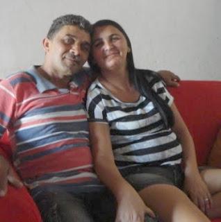 Marido é suspeito de matar a esposa na noite deste domingo (22), em Picuí