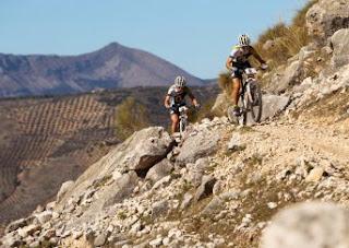 andalucia bike race